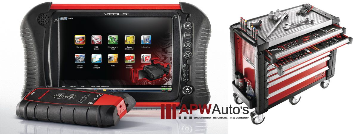 APW Auto's Diagnose Tools